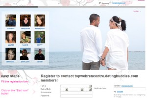 TopWebRencontre avec datingBuddies